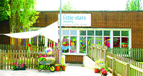 Meet our Pontypool Nursery